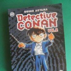 Cómics: DETECTIVE CONAN VOL.2 Nº 49 PLANETA COMICS. Lote 288373888