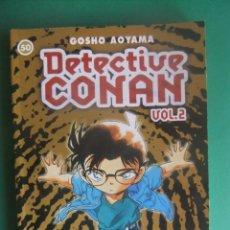 Cómics: DETECTIVE CONAN VOL.2 Nº 50 PLANETA COMICS. Lote 288374023