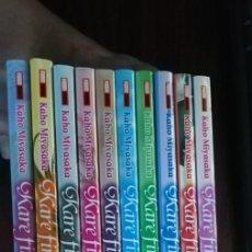Cómics: KARE FIRST LOVE 1 AL 10 - KAHO MIYASAKA - PANINI MANGA. 1ª EDICIÓN (COLECCIÓN COMPLETA). Lote 291915808