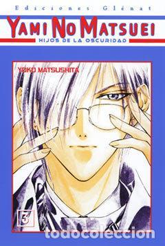 YAMI NO MATSUEI 03 (SEMINUEVO) (Tebeos y Comics - Manga)