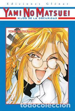 YAMI NO MATSUEI 04 (SEMINUEVO) (Tebeos y Comics - Manga)