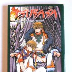 Cómics: TSUBASA - RESEVOIR CHRONICLE Nº 16 - COMIC MANGA. Lote 296763403