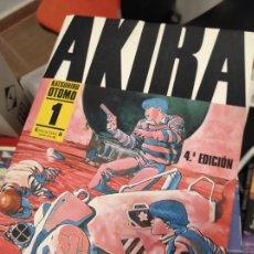 Cómics: AKIRA TOMO Nº 1 - KATSUHIRO OTOMO -. Lote 296895313