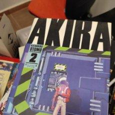 Cómics: AKIRA TOMO Nº 2 - KATSUHIRO OTOMO -. Lote 296895328