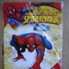 Cómics: SPIDERMAN MAGNET. IMAN DE SPIDERMAN (10 X 10 CM.). Lote 26808231