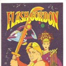 Cómics: FLASH GORDON – ÁLBUM PARA COLOREAR. Lote 194692095