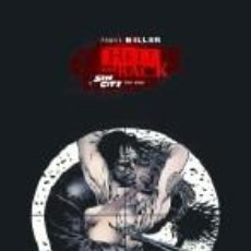 Cómics: POSTER. TO HELL AND BACK. FRANK MILLER.. Lote 25088211