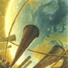 Cómics: POSTER SOUNDS OF FURY. SCHUITEN. Lote 25090729