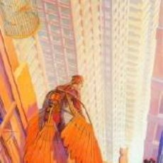 Cómics: POSTER SHADOW OF A DOUBT. SCHUITEN. Lote 25090893