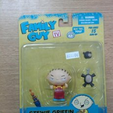 Cómics: STEWIE GRIFFIN - FAMILY GUY (MEZCO). Lote 28714030