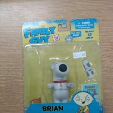 Cómics: BRIAN - FAMILY GUY (MEZCO). Lote 28714040