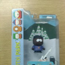 Cómics: SOUTH PARK SERIES 2 - TOKEN BLISTER (MEZCO) . Lote 28714303