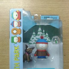 Cómics: SOUTH PARK SERIES 2 - STAN FELIZ BLISTER (MEZCO) . Lote 28714375