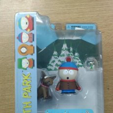 Cómics: SOUTH PARK SERIES 2 - STAN ENFADADO BLISTER (MEZCO) . Lote 28714400