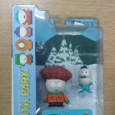 Cómics: SOUTH PARK SERIES 2 - KYLE SIN GORRA BLISTER (MEZCO) . Lote 28714442