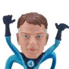 Cómics: CORINTHIAN MARVEL MICROS. REED RICHARD - 4 FANTASTICOS. MR. FANTASTIC - FANTASTIC FOUR. Lote 28903831