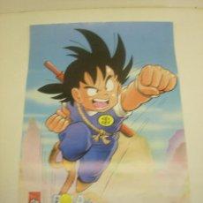 Cómics - DRAGON BALL BOLA DE DRAGON Poster nº 2 Matutano AÑO 1989 Toei Animation - 30207391