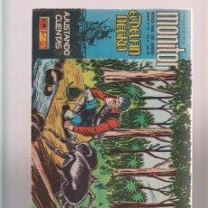 Comics : DELFIN NEGRO Nº 40. Lote 30610273