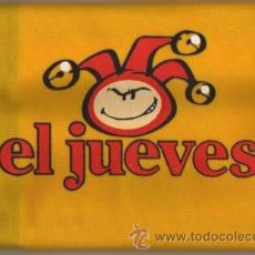 Cómics: BILLETERO - EL JUEVES. Lote 35593230