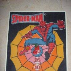 Comics : ANTIGUA DIANA SPIDERMAN DE VICMA AÑOS 80 MARVEL. Lote 37371208