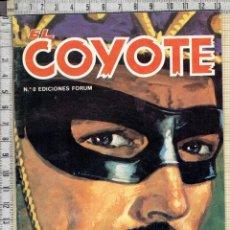 Cómics: GUIA COLECCIONABLE EL COYOTE Nº 0-EDICIONES ESTE.. Lote 41814767