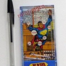 Cómics: JUEGO MAGNÉTICO JUYPA BOLITAS - SUPERMAN - PERSONAJE DE CÓMIC Y CINE ¿ AÑOS 70 80 ?- JUGUETE VINTAGE. Lote 43723378