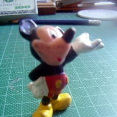 Cómics: 2 MINIATURAS, MICKEY, WENDY. Lote 45916804