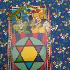 Comics: DRAGON BALL PUBLICIDAD BLISTER DE MINI CARD. Lote 45965549