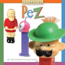 Cómics: CELEBRATING PEZ. Lote 47806810