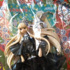 Cómics: CHOBITS CHII CLAMP . Lote 48138031