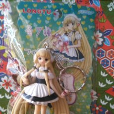 Cómics: CHOBITS CHII CLAMP . Lote 48138040
