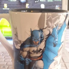 Cómics: ORIGINAL TAZA DE BATMAN, GRANDE; EN PERFECTO ESTADO, COMO NUEVA. Lote 49280305