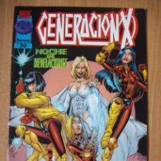 Cómics: GENERACIÓN X Nº 20 VOL. II. Lote 49675789