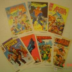 Comics : POSTALES COLECCIONABLES COMICS FORUM. Lote 51675862