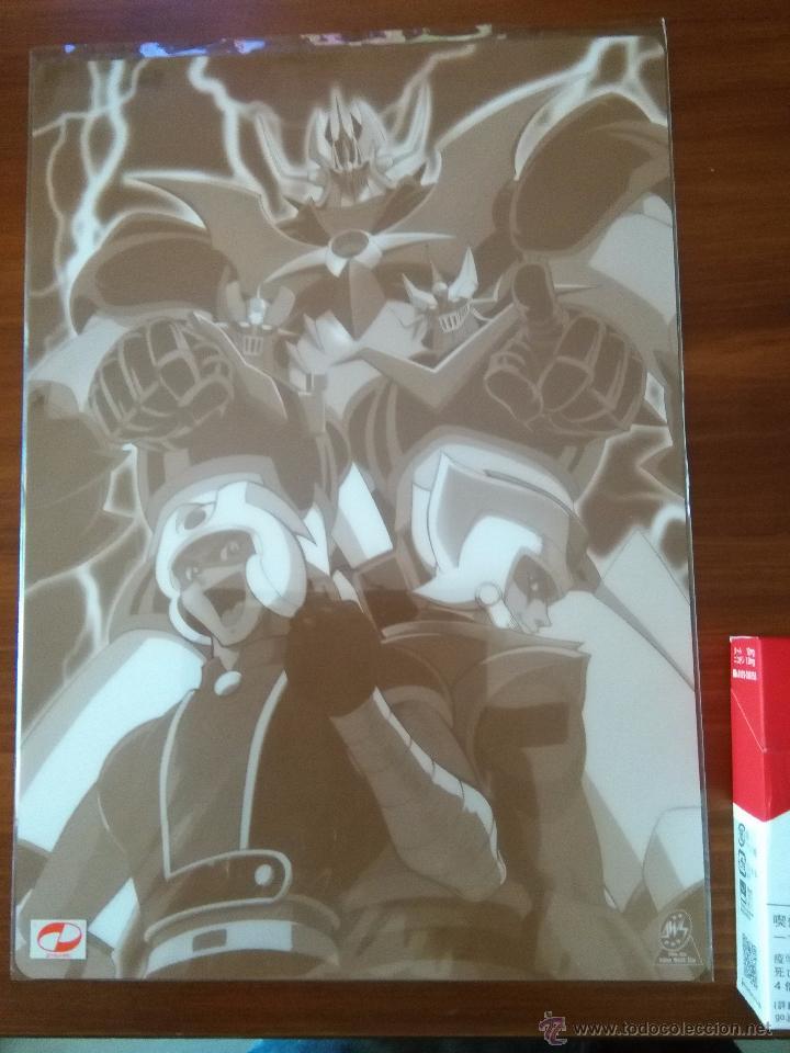 Cómics: SHITAJIKI MAZINGER GREAT MAZINGER MAZINKAISER manga anime by recortitos - Foto 2 - 58090371