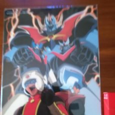 Cómics: SHITAJIKI MAZINGER GREAT MAZINGER MAZINKAISER MANGA ANIME BY RECORTITOS. Lote 52158615
