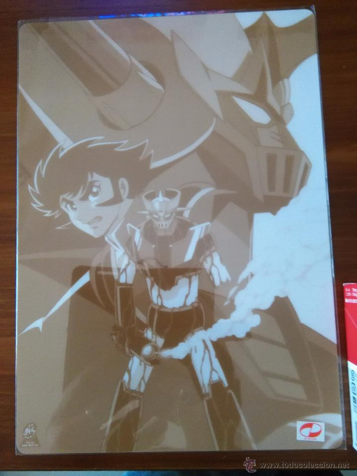 Cómics: SHITAJIKI MAZINGER GREAT MAZINGER MAZINKAISER manga anime by recortitos - Foto 2 - 52158615