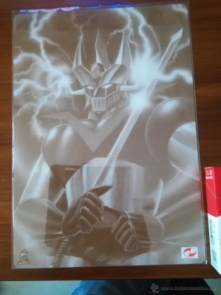 Cómics: SHITAJIKI MAZINGER GREAT MAZINGER MAZINKAISER manga anime by recortitos - Foto 2 - 52158621