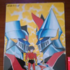 Cómics: SHITAJIKI MAZINGER GREAT MAZINGER MAZINKAISER MANGA ANIME BY RECORTITOS. Lote 52158635
