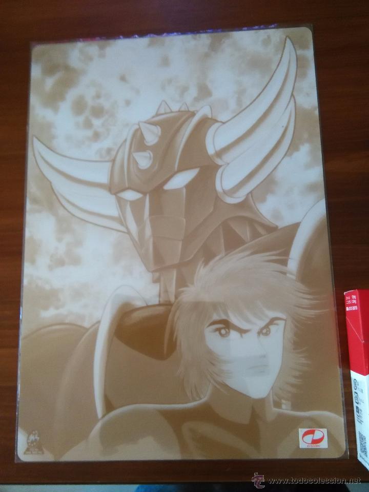 Cómics: SHITAJIKI GOLDORAK GRENDIZER MAZINGER GREAT MAZINGER MAZINKAISER manga anime by recortitos - Foto 2 - 52158660