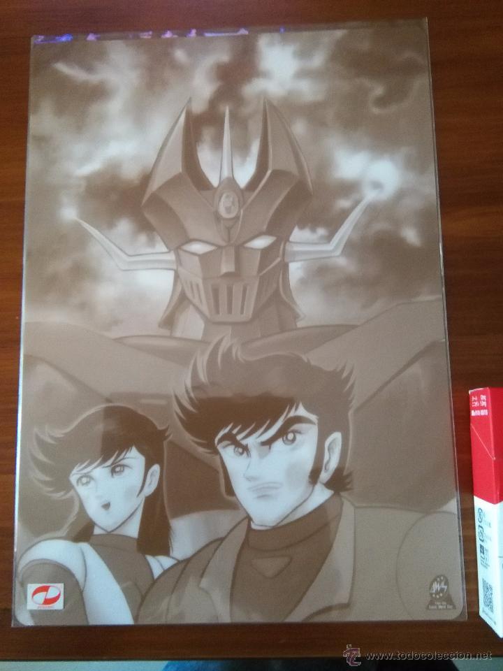 Cómics: SHITAJIKI MAZINGER GREAT MAZINGER MAZINKAISER manga anime by recortitos - Foto 2 - 52158672