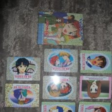 Cómics: MARMALADE BOY, P.P CARDS. Lote 53976237