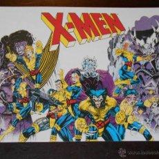 Fumetti: TARJETA POSTAL X-MEN (7C). Lote 116409131