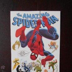 Fumetti: TARJETA POSTAL AMAZING SPIDER-MAN - SPIDERMAN (7C). Lote 54488941