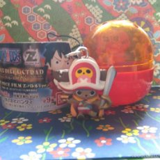 Cómics: ONE PIECE FILM Z STRAP CHOPPER. Lote 56489016