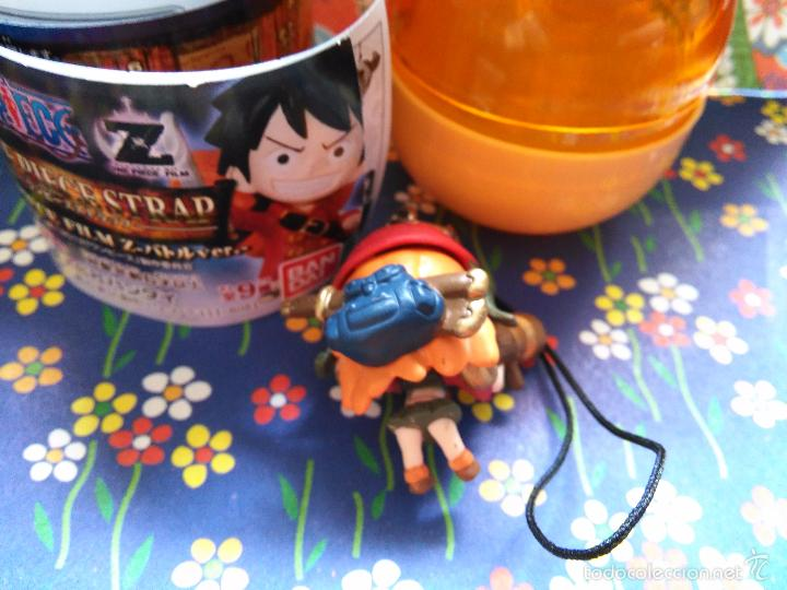 Cómics: ONE PIECE FILM Z STRAP NAMI - Foto 3 - 56489061