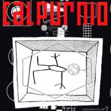 Cómics: CATÁLOGO CALPURNIO.FICOMIC.. Lote 57235820