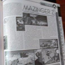 Cómics: MAZINGER Z RURONI KENSHIN CARD CAPRTOR SAKURA SAILOR MOON AKIRA TORIYAMA DRAGON BALL . Lote 60314671