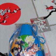 Comics : DRAGON BALL CANTEEN CANTIMPLORA. Lote 64061611