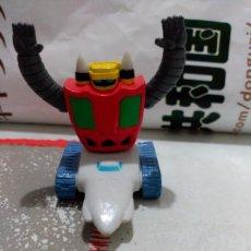 Cómics: MAZINGER Z GETTER GETER ROBOT ROBO G. Lote 64179391